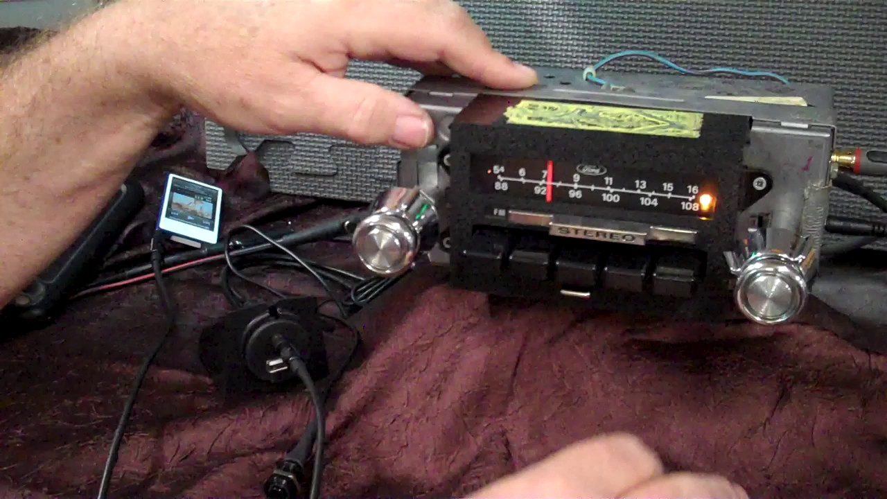 1979 Ford F150 Stereo Wiring Diagram