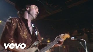 Stevie Ray Vaughan Double Trouble Pride And Joy Live At Montreux 1982
