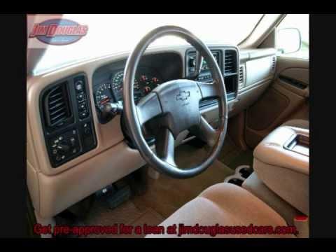 2006 Chevy Silverado LS Z71 Ext Cab 4x4 Truck Gainesville, FL.wmv