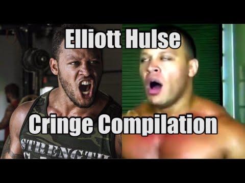 Elliott Hulse Cringe