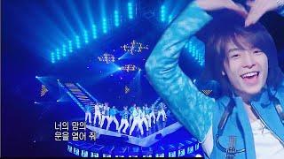 슈퍼주니어 (Super Junior) - Miracle (미라클) 교차편집 (Stage Mix) 15th anniversary