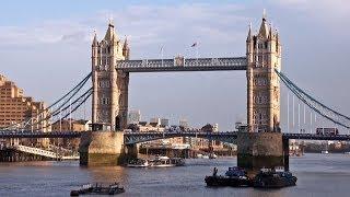 London HD. London in 4 days. Londres en 4 jours. Londýn za 4 dny. [cz,en,fr]