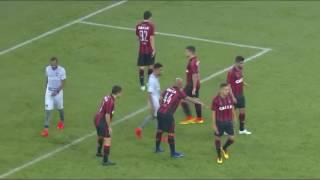 Atletico PR 1 x 0 Botafogo, melhores momentos Brasileirão Série B 2016