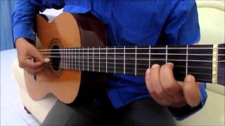 Belajar Kunci Gitar ST12 Puspa Petikan