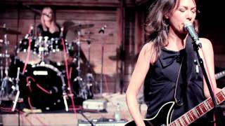 The Bangles - Hazy Shade of Winter (live!) - SXSW2011 austin, tx susanna hoffs
