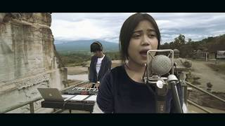 Cover Keajaiban Semesta ( Knight Kris ) by ALFFY REV ft BIANCA JODIE