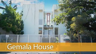 A Scandinavian Guest House In Bandung | House Feel Home Ep.1 - Gemala House