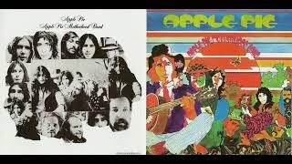 Apple Pie Motherhood Band - Orangutang (US Psychedelic Rock 1969)