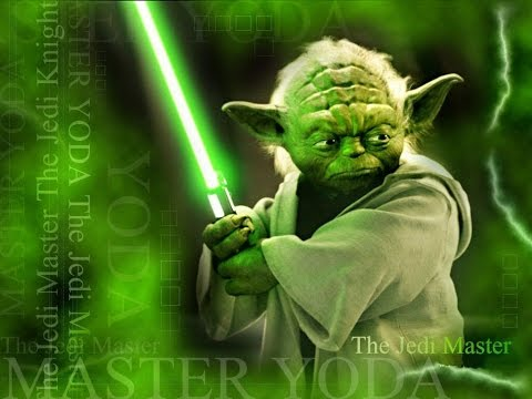 Star Wars - Yoda theme