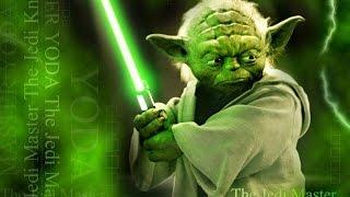 Star Wars - Yoda theme