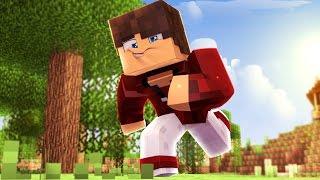 Minecraft: NOVO HUNGER GAMES
