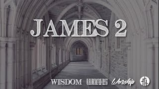 The Epistle of James - Part 22