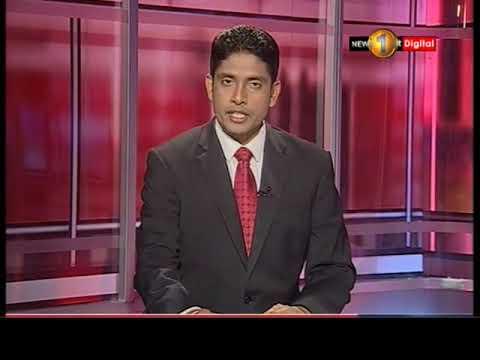 News 1st: Prime Time Sinhala News - 7 PM | (08-02-2018)