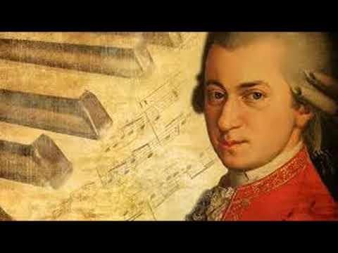 Mozart Piano Concerto 21 Andante