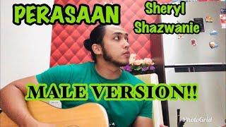 Perasaan - Sheryl Shazwanie (cover by bangsoda)