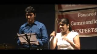 Zehanaseeb Devs Music Live 15th Jun 2014 Concert www.devsmusic.in Devs Music Academy