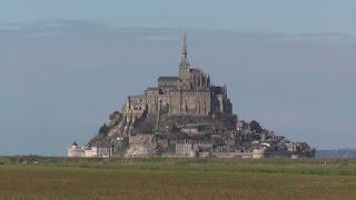Le Mont St. Michel - Normandie - Frankreich 2016