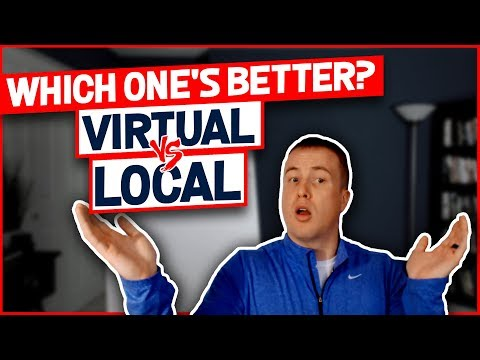 Virtual Wholesaling  - WHAT IT IS !? |  PROS and CONS vs. Your LOCAL Real Estate Market