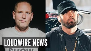 Corey Taylor Reacts t๐ Gen Z Trying to Cancel Eminem