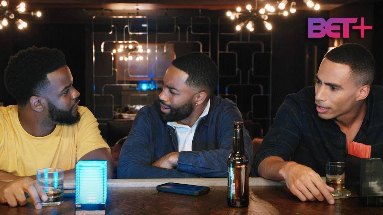 Download BET+ Original - Tyler Perry's Bruh Season 2 Trailer