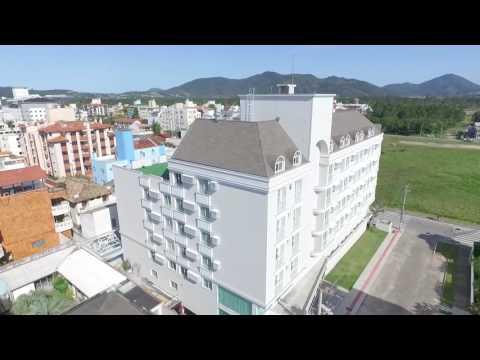 Varadero Palace Hotel I e II - Canasvieiras-Florianópolis/SC