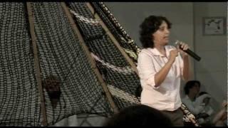 Viver por inteiro: Roberta Ribeiro at TEDxDaLuz