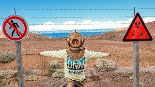 Киргизия 2019. Радиоактивная марихуана. Иссык-Куль. Райское место #4