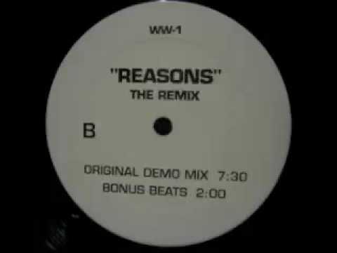 Deep Zone - Reasons (Original Demo Mix)