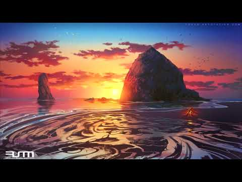 Really Slow Motion & Instrumental Core - A First Star (Uplifting Inspirational Music)