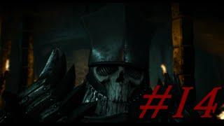 The Witcher 3 ─ #14 ─  Blesser la Traque - FR (+ Info Livres)