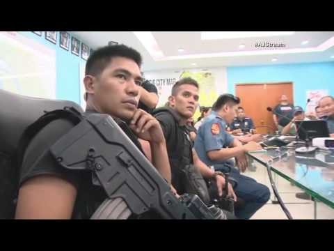 The Stream   Philippines' war on drugs
