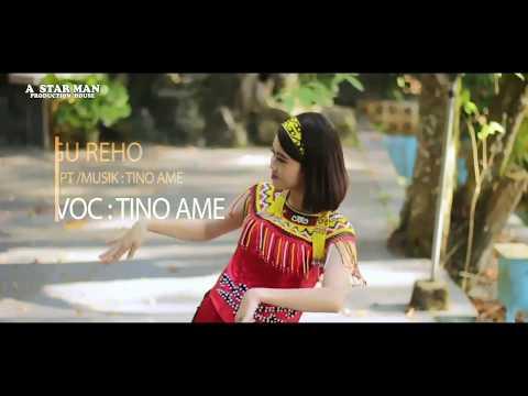 LAGU REHO - TINO AME    Dayak Kanayatn (Official Music Video)