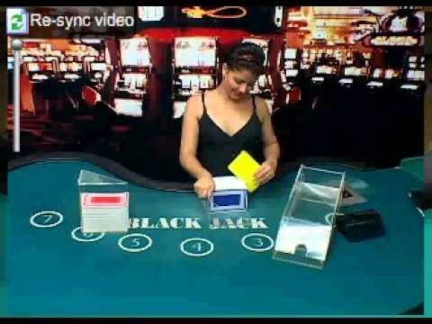 euro live technologies casino