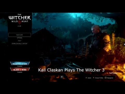 From the Beginning The Witcher 3 Wild Hunt Episode 3