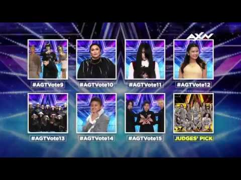 Download Youtube: ASIA, VOTE NOW for Your Semi Finalists! | Asia's Got Talent 2017