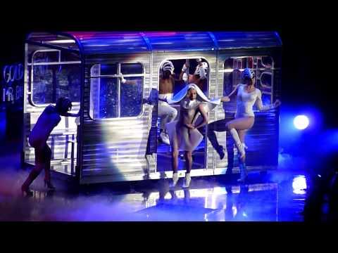 Lady Gaga - LoveGame / The Monster Ball Tour - Hamburg