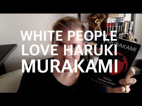 3 Minute Review: Kafka On the Shore by Haruki Murakami