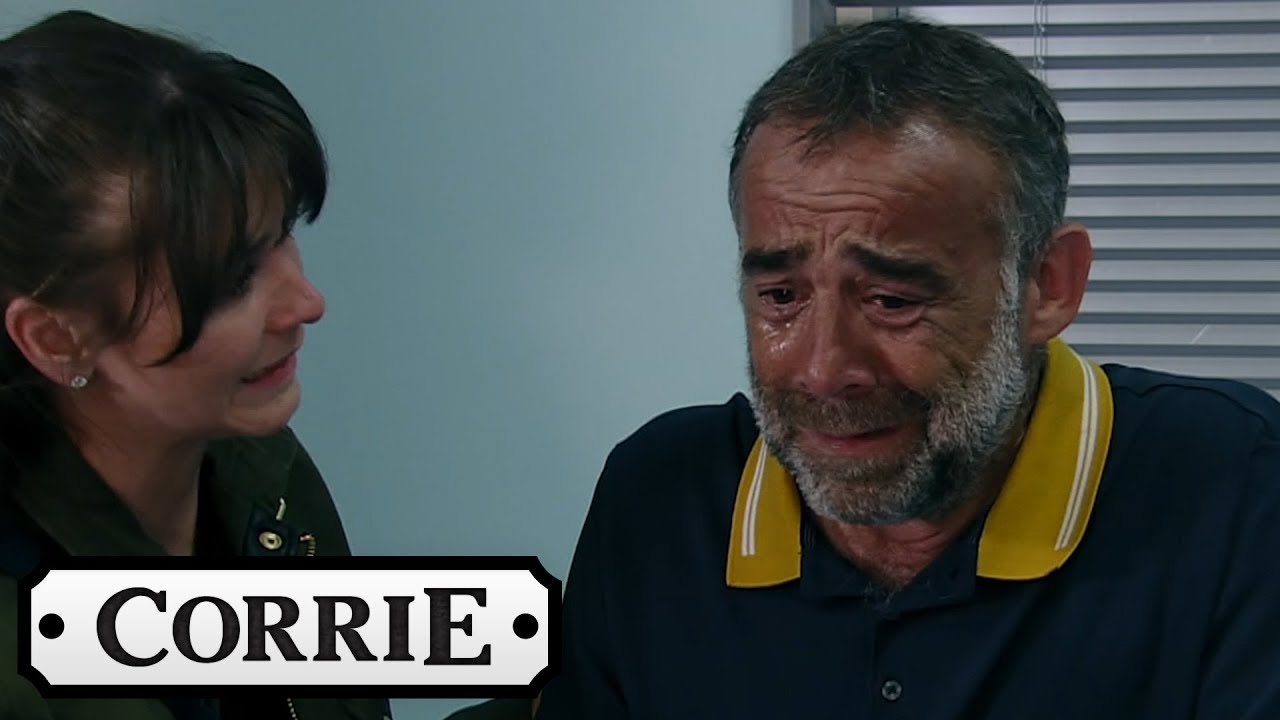 Coronation Street - Kevin Agrees to Let the Doctors Amputate Jack's Foot