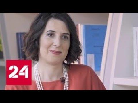 """""""Мнение"""": Елена Бунина об особенностях конкуренции с Google - Россия 24"""