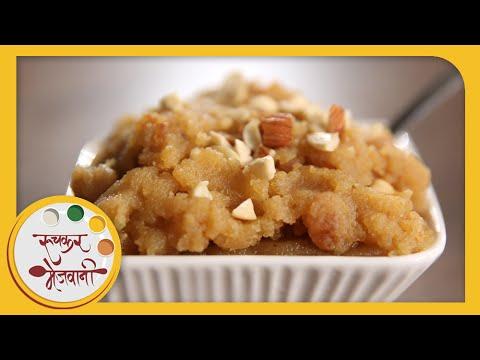 Moong Dal Halwa | Recipe by Archana | Easy...