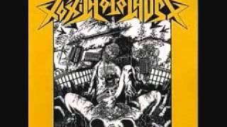 Toxic Holocaust - Atomik Destruktor