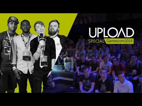 Call Of Duty Advanced Warfare ESports - Xbox Upload Vs. Team Curse Gaming