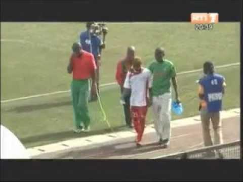 Finale de la Super Coupe Félix Houphouët-Boigny L'Asec bat l'Africa (1-2)