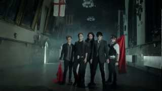 Fearless Vampire Killers - Bow Ties On Dead Guys (Official Video)