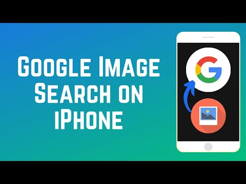 How to Use Google Reverse Image Search on iPhone from YouTube · Duration:  1 minutes 44 seconds