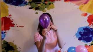 Конкурси, ігри, танці на дитячий день народження