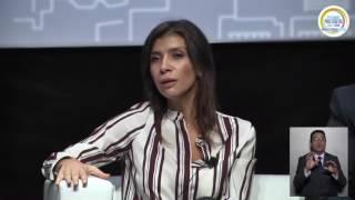 Panel Futuro del empleo y Capital Humano. IV Summit País Digital 2016