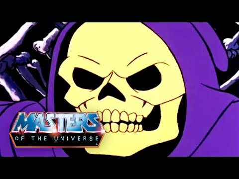 He Man Official | The Ice Age Cometh | He Man Full Episode