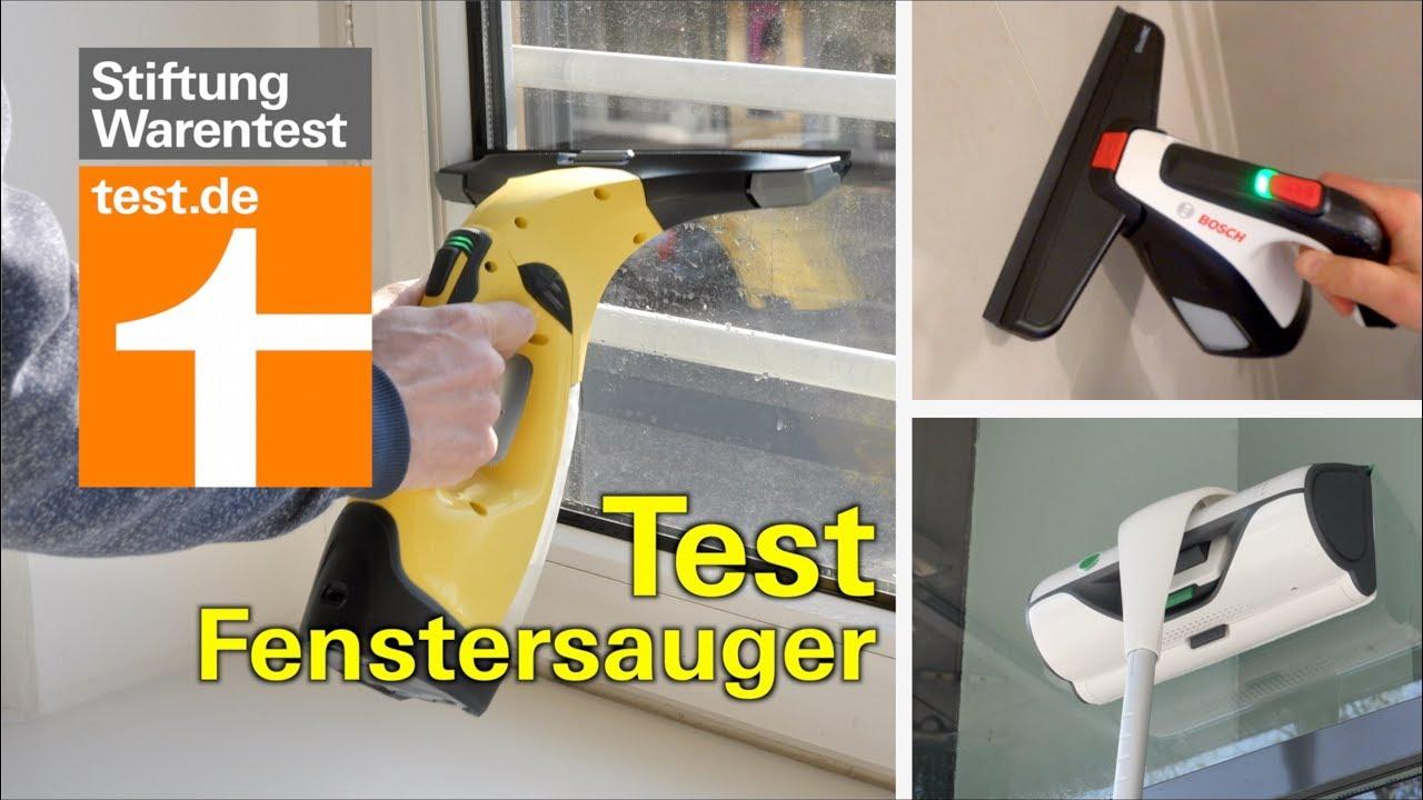 Test Fenstersauger 2019 Elektrische Fensterreiniger Fur Scheiben Fliesen Im Vergleich