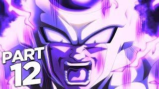 FRIEZA'S FINAL FORM in DRAGON BALL Z KAKAROT Walkthrough Gameplay Part 12 (FULL GAME)